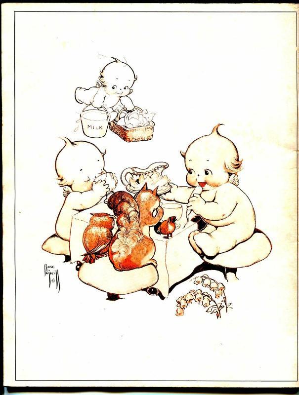 Graphic Gallery Catalog #9 1976-original comic art-Segar-Frazetta-Wrightson-G