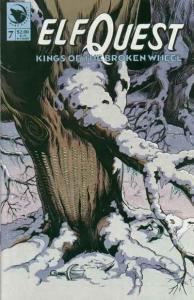 Elfquest: Kings of the Broken Wheel #7, NM- (Stock photo)