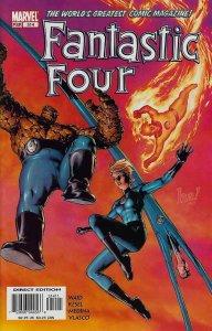 Fantastic Four (Vol. 1) #514 VF/NM; Marvel | save on shipping - details inside