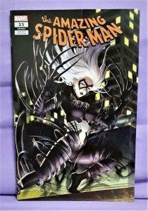 Nick Spencer AMAZING SPIDER-MAN #23 ComicXposure Variant Cover (Marvel, 2019)!