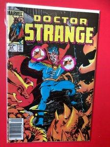 DR. STRANGE V1 #64 1980's MARVEL / NEWSSTAND / MID+ QUALITY