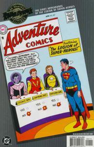 Millennium Edition: Adventure Comics #247 VF/NM; DC | save on shipping - details