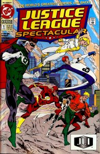 Justice League Quarterly #16 (1994)