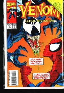 Venom: Lethal Protector #6 (1993)