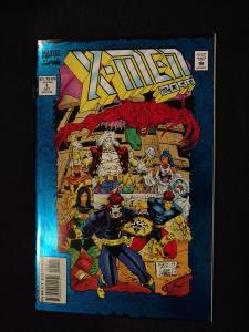 X-Men 2099 Issue #1 and 2099 Unlimited #1  Beauties!! 1st Appearances!
