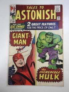 Tales to Astonish #60 (1964)