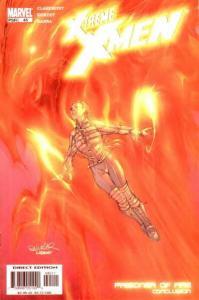 X-Treme X-Men (2001 series) #45, VF (Stock photo)