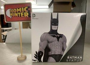 Batman Black & White Batman by Michael Turner Statue