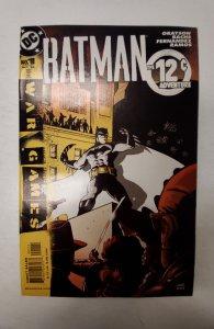 Batman: The 12 Cent Adventure #1 (2004) NM DC Comic Book J676