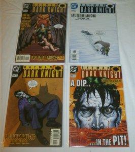 Batman: Legends of the Dark Knight vol. 1 #142-145 Joker, Ra's Al Ghul, Aparo