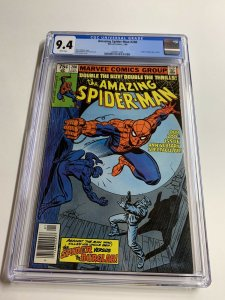 Anazing Spider-man 200 Cgc 9.4 White Pages 2066611004 Marvel Bronze Age