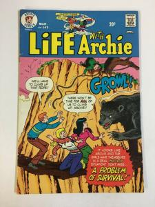 LIFE WITH ARCHIE (1958-    )143 VF-NM Mar 1974 COMICS BOOK