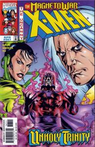 Uncanny X-Men, The #367 VF/NM; Marvel | save on shipping - details inside