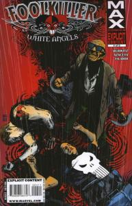 Foolkiller: White Angels #4 VF/NM; Marvel | save on shipping - details inside