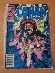 Conan the Barbarian #152 (1983)