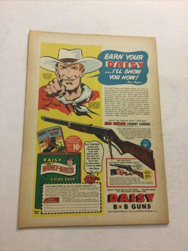 Dick Tracy Comics Monthly 28 Fn Fine 6.0 Harvey Comics