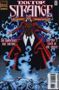 Doctor Strange: Sorcerer Supreme #83 VF; Marvel | save on shipping - details ins