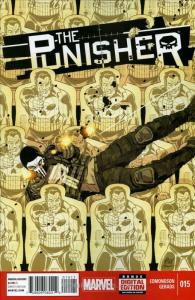 Punisher (10th Series) #15 VF/NM; Marvel | save on shipping - details inside