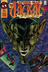 Spider-Man: The Jackal Files #1, NM + (Stock photo)