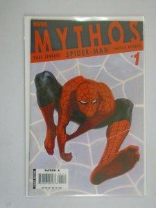 Mythos Spider-Man #1 NM (2007)
