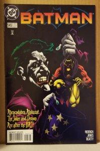 Batman #545 (1997)