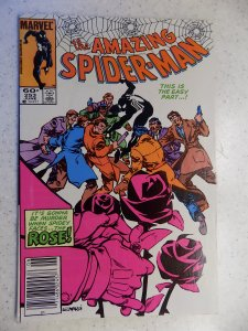 AMAZING SPIDER-MAN # 253 MARVEL ACTION  ADVENTURE