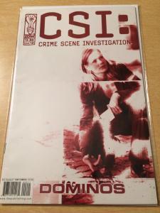 CSI: Crime Scene Investigation #2