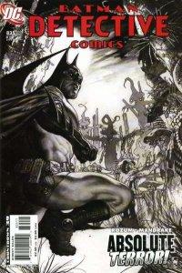 Detective Comics (1937 series) #835, NM + (Stock photo)