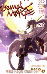 ETERNAL MIRAGE (2002 Series) #2 Near Mint Comics Book