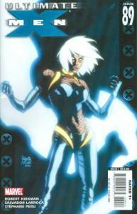 Ultimate X-Men (2001 series) #89, NM (Stock photo)