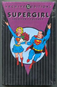 Supergirl Archive Edition 2 hardcover- sealed