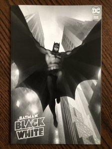 Batman Black & White #3 PERFECT! 2021 DC Joshua Middleton