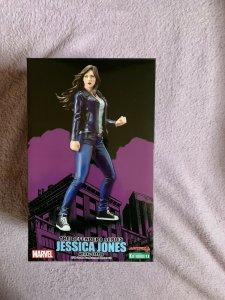 Kotobukiya Marvel Defenders Series Jessica Jones Artfx+ Statue