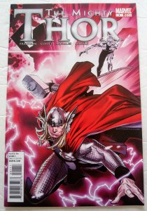 THE MIGHTY THOR #1 Marvel Comics ID#MBX2