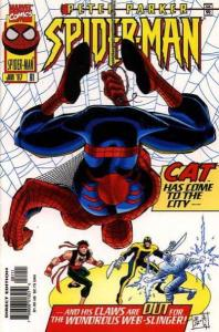 Spider-Man (1990 series) #81, NM (Stock photo)
