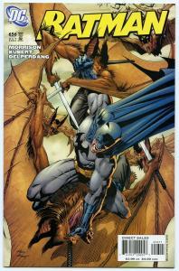 Batman 656 Oct 2006 NM- (9.2)