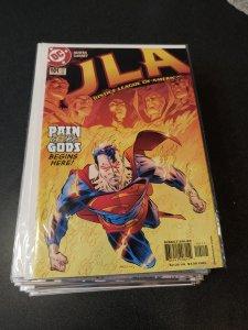 JLA #101 (2004)