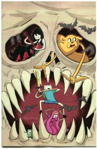 ADVENTURE TIME SUMMER Special #1, NM, Con edition, SDCC, Variant, 2013
