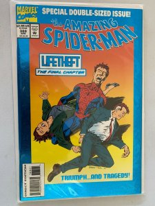 Amazing Spider-Man #388 Direct NM (1994 1st Series)