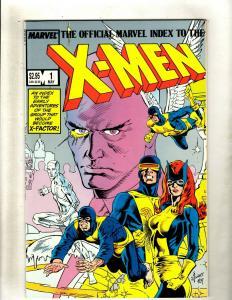 12 Comics X-Men 1 2 3 4 5 6 Special Edition 1 Xtreme 4 11 Civil War 1 2 ++ HY7