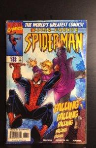 Spider-Man #86 (1997)