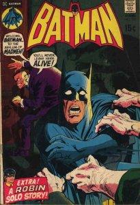 Batman #229 FN; DC | save on shipping - details inside