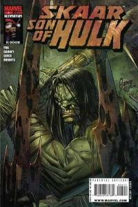 Skaar: Son of Hulk #4, NM (Stock photo)