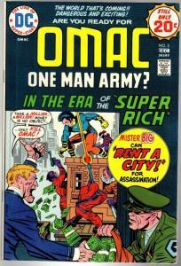 OMAC 2 FN  Dec. 1974