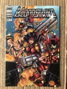 Bloodstrike #20 (1995)