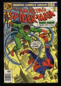Amazing Spider-Man #157 VF- 7.5 Marvel Comics Spiderman Doctor Octopus!