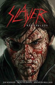 Slayer: Repentless HC #1 VF/NM; Dark Horse | save on shipping - details insi