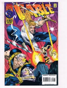 Cable #22 VF Marvel Comics Comic Book X-Men Aug 1995 DE22