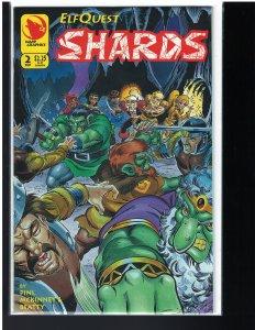 ElfQuest: Shards #2 (Warp, 1994)