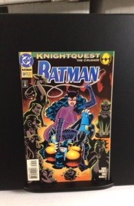 Batman #504 (1994)